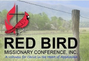 Red Bird Mission Logo
