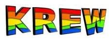 KREW Logo