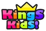 Kings Kids Logo